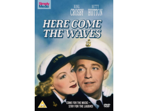 Here Come The Waves (1944) (DVD)
