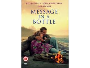 Message In A Bottle (1999) (DVD)