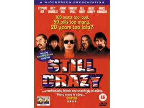 Still Crazy (1998) (DVD)