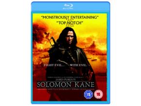 Solomon Kane (Blu-Ray)
