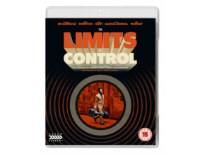 The Limits Of Control (Blu-Ray)