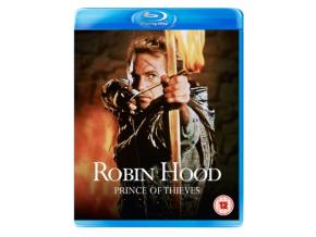 Robin Hood: Prince Of Thieves (Blu-Ray)