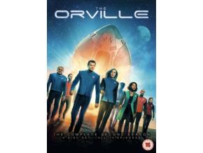 The Orville Season 2 (DVD)