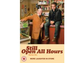 Still Open All Hours Series 6 (DVD)