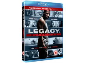 Legacy - Black Ops (Blu-Ray)