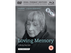 Loving Memory (Blu-Ray and DVD) (1970)