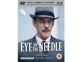 The Eye of the Needle (DVD + Blu-ray) (1981)