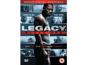 Legacy - Black Ops (DVD)