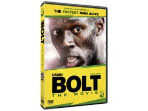 Usain Bolt: The Movie (DVD)