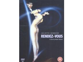 Rendez-Vous (1985) (DVD)