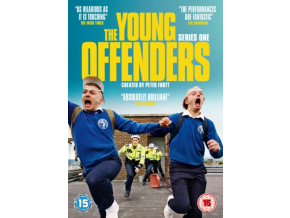 The Young Offenders - Season One [DVD]