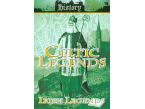 Celtic Legends - Irish Legends (DVD)
