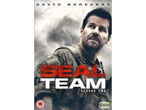 Seal Team: Season 2 Set (DVD)