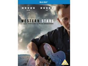 Western Stars [2019] (Blu-Ray)