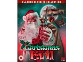 Christmas Evil (Blu-Ray)