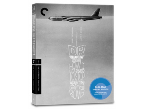 Dr.Strangelove [Criterion Collection] (Blu-ray)