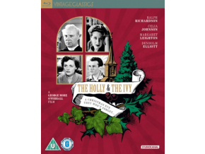 The Holly And The Ivy (Blu-Ray)