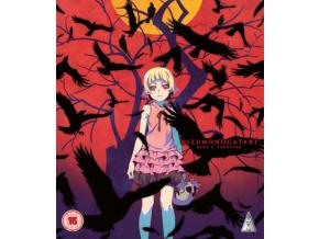 Kizumonogatari: Tekketsu Blu-ray Standard Edition