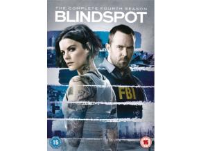Blindspot S4 [2019] (DVD)