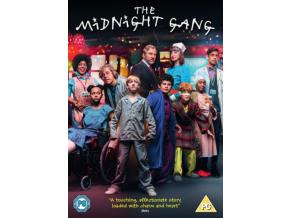 The Midnight Gang [2019] (DVD)