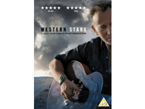 Western Stars [2019] (DVD)