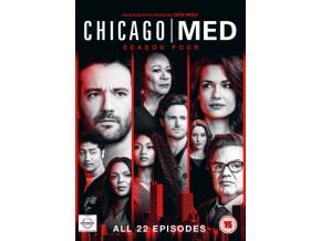 Chicago Med: Season 4 (DVD)