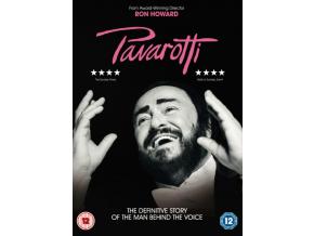 Pavarotti (DVD)