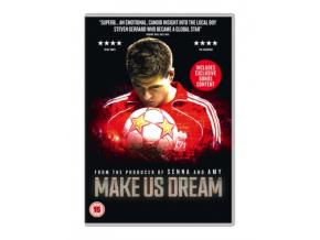 Steven Gerrard: Make Us Dream (DVD)