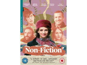 Non Fiction (DVD)