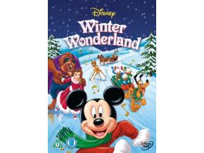 Winter Wonderland (Disney) (DVD)