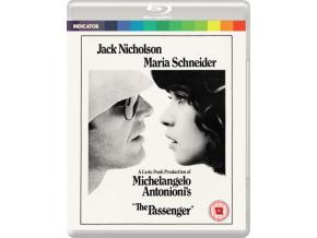 The Passenger (Blu-Ray)