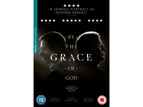 By The Grace Of God (DVD)