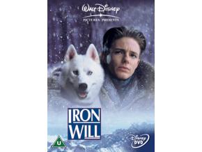 Iron Will (2002) (DVD)