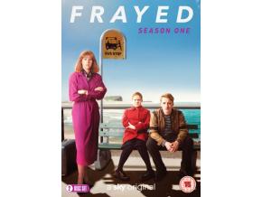 Frayed: Season 1 (DVD)