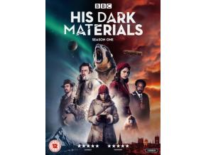 His Dark Materials Season 1 (DVD)
