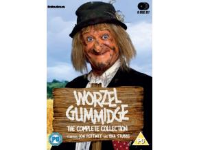 Worzel Gummidge - The Complete Collection (DVD)