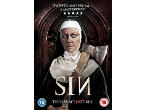Sin (DVD)