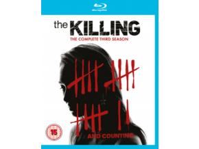 The Killing - Season 3 (Blu-ray)
