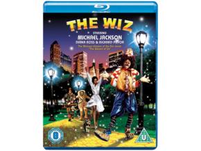 The Wiz (Blu-ray)