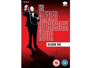 The Alfred Hitchcock Hour - Season 1 (DVD)