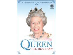 Queen - Her True Story (DVD)