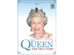 The Queen Her True Story (DVD)