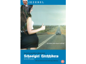 Schoolgirl Hitchhikers (1973) (DVD)