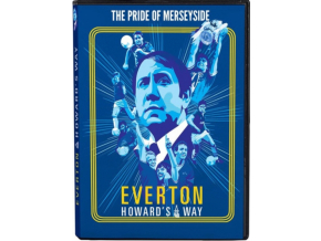 Everton - Howard's Way (DVD)