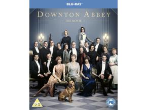 Downton Abbey Film (Blu-ray)