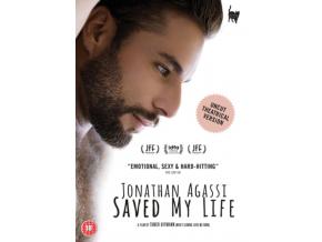 Jonathan Agassi Changed My Life (DVD)