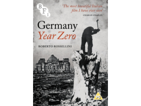 Germany Year Zero (DVD)