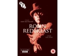 Robin Redbreast (DVD)