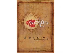 Solas - Reunion - A Decade Of Solas (DVD)