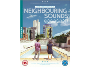 Neighbouring Sounds (DVD)